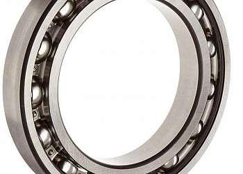 Rolamento rígido de esfera para siderurgia